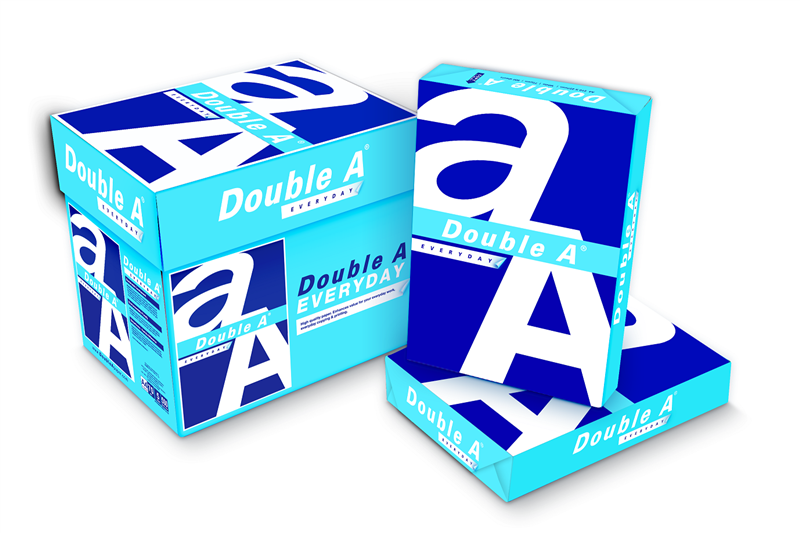 Giấy A4 Double A-70gsm
